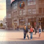Архитектурное бюро «План Б» на Тверской