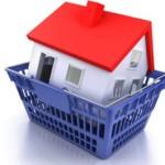 Число ипотечных сделок в Подмосковье