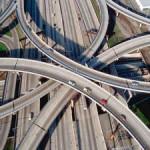 Москва — лидер дорожного строительства