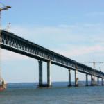 Керченский мост новости строительства