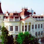 Цена на элитную недвижимость Москвы