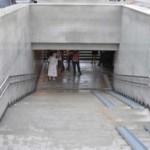 Строительство подземных переходов