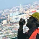 Турецкие строительные компании снова строят в РФ