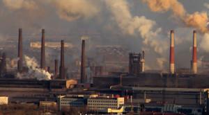 в России с худшей экологией