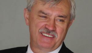 Санкт-Петербурга Георгий Полтавченко покинет свой пост