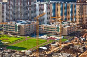 Строительство предприятий с 68 тыс рабочих мест одобрили