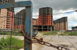 застройщики жилья разоряются