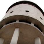 Белая башня Екатеринбурга