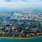 Новое в Казани