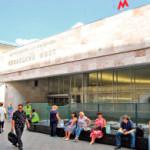 Исторический облик станций метро