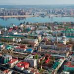 Вторичный рынок жилья в Казани
