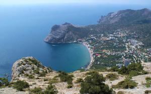 Жильё в Крыму