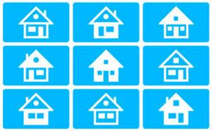 Игроки рынка ипотека