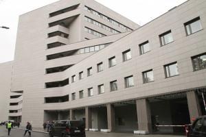 Капремонт корпуса № 21 Боткинской больницы