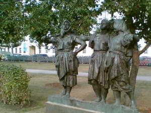 Пятнадцать процентов московских памятников нуждаются в реконструкции
