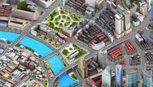 Развитие архитектурного облика