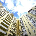 Новый жилой дом в Ленинском районе Подмосковья