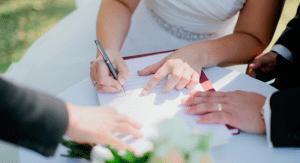 Значение брачного контракта