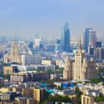 Бюджет Москвы сверстали