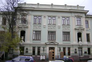 Реконструкция НИИ Нейрохирургии имени Н.Бурденко в центре Москвы завершена