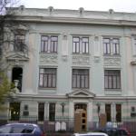 Реконструкция НИИ Нейрохирургии имени Н.Бурденко завершена