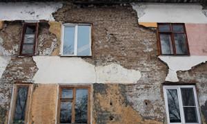 для старых домов