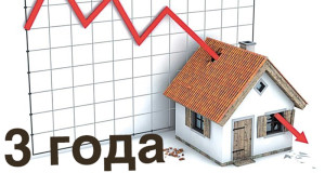 Сколько продлиться спад на рынке недвижимости