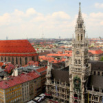 Квартиры в Германии. Цены