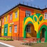 Новый детский сад в Красногорске