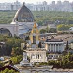 Москва — культурный хаб