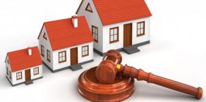 продаже недвижимости