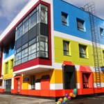 Трансформация детского сада