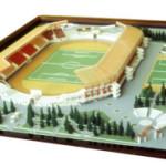 Реконструкция стадиона «Вымпел»