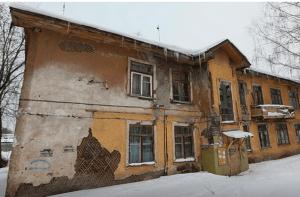 Дома, которые снесут по муниципальной программе