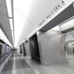 Нижняя Масловка последняя станция метро