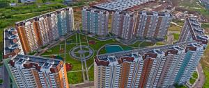Москомэкспертиза согласовала строительство еще двух корпусов в жилом комплексе в Солнцево на западе Москвы, сообщили в пресс-службе столичного комитета