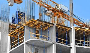 Недвижимость и строительство заняли второе место среди самых слабых направлений бизнеса, обанкротившихся