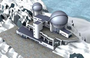 Новейшие комплексы космического контроля