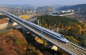 Правительство проверит реалистичность проекта строительства высокоскоростной железнодорожной магистрали Москва–Казань
