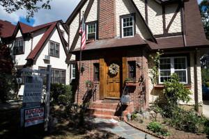 Хозяева домампа хотят продать здание с 10-кратной наценкой