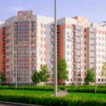 Строительство ЖК «Ново-Никольское»