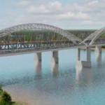 Борский мост — новости строительства