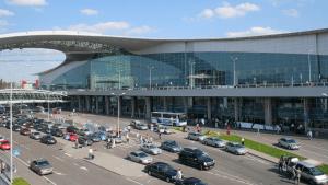 Шереметьево не хватает 13 миллиардов на строительство к ЧМ 2018