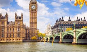 Жильё в Великобритании в 2017 году