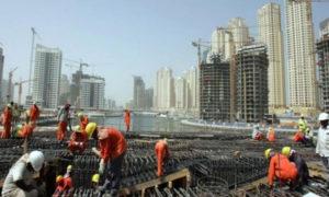 строительный рынок