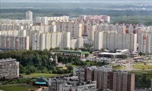 Столичный рынок жилья