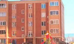 Строительство в Новосибирске 2016