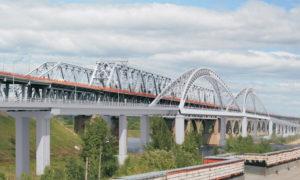 дублер моста