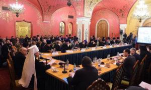 Подведены итоги программы строительства православных храмов в Москве за 2016 год