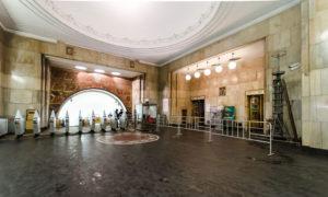 20 станций московского метро утеплят в 2017 году